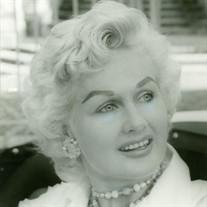 "Dorothy ""Dottie"" A. Corbett"