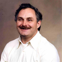 Vernon C. Butterfield
