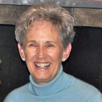 Sandra D.  Patterson