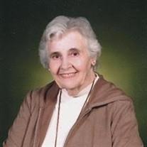 Eleanor F. Lehnes