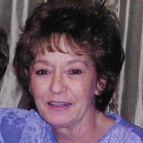 """Jeanette """"Nettie""""  Kay  Childers"""