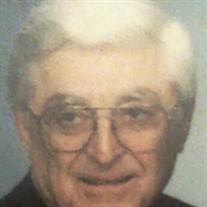 Lt. Col. Harold Bamford