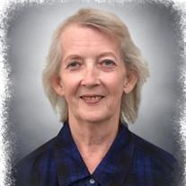 Mrs. Judy Cockrell