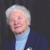 Nancy P. Ferguson