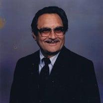 Harry Croy