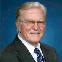 Rev. Dr. Alastair C. Walker