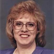 Darlene Tackett Collins