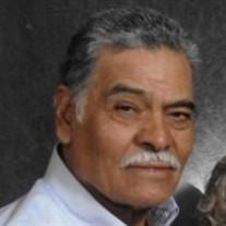 Felipe Nava Garcia