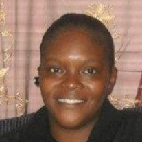 Ms. Annie M. Koonce