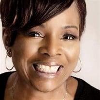 Mrs. Jocelyn Phillips-Stanley