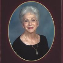 Ms. Patsy M. McClendon