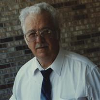 Stanley E. Holtslander, Sr.