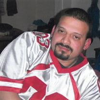 Andrew Ray Contreras
