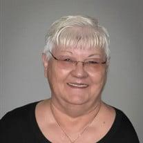 Margaret Yvonne Cheek