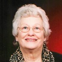 Joyce Carolyn McCallar