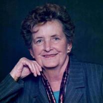 Margie Lucille Snyder Atkins