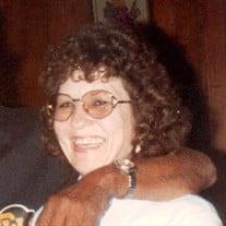 Loretta Mae Bails