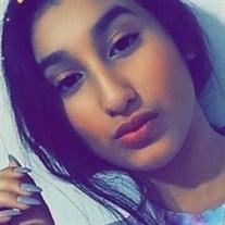 Alexis Marlene Ramirez