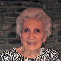 Katherine  Ladanyi