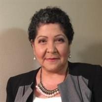 Maria Elena Lopez
