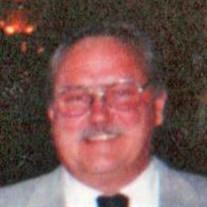 Floyd Ralph Bistline