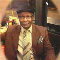 Mr. Willie Rogers Green, Sr.