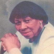 Mrs. Florine Lyons