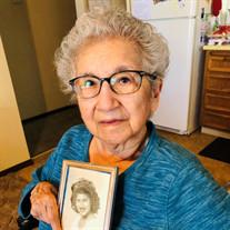 Margaret Corralejo Jimenez