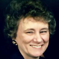 Carol Mae Kenneda