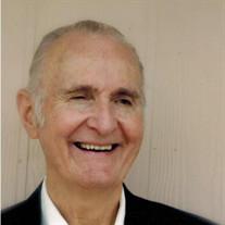 Hugh Daniel  Robinson