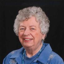 June  Ann Lindberg