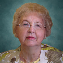 Betty Ann Owen Lyon-Elam