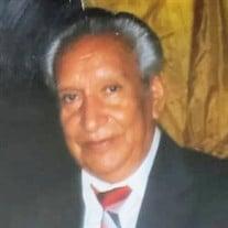 Adolfo Aranibar