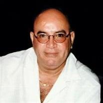 Joseph VanFleet Pinder
