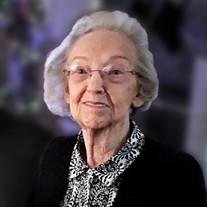Martha Jane Allison Hartman