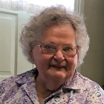 Ethel I. (Miller) Hannigan