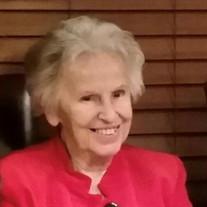 Marjorie Mary Patek
