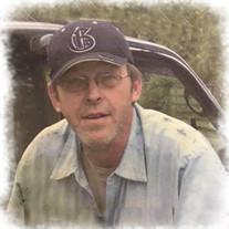 Mr.  Danney Garrison