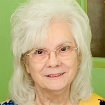 Mrs. Mary Faye Burns Black