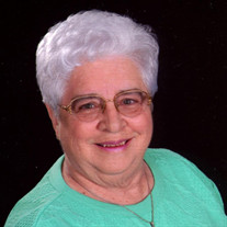 Miss Lillie Marie Coogler