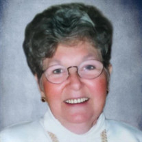 Joyce Ann Masters