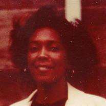 Paula A. Jeffers