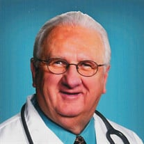 Dr. Edward Joseph Sokolosky
