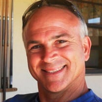 Michael Todd Mendheim