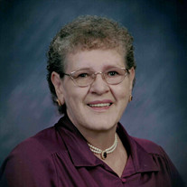 Linda Ann Sage