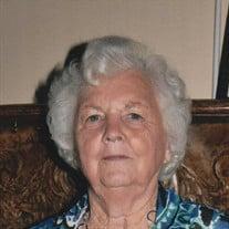 Mrs. Christine James