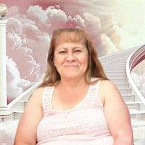Manuela Arriaga Mendoza