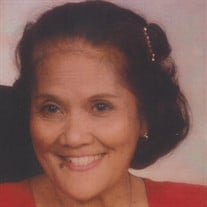 Mrs. Veronica C. Santos