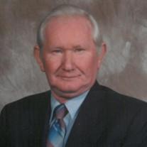 James W. Hellams
