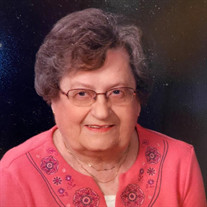 Mary Jane Bohlinger
